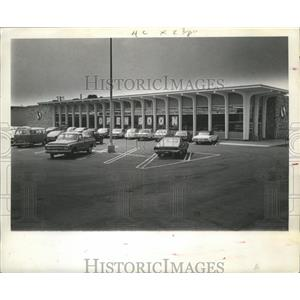 1970 Press Photo New Safeway Store opens in Houston - hca07177