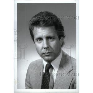 1986 Press Photo Walter Buhl Ford III Great Grandson - RRX46359