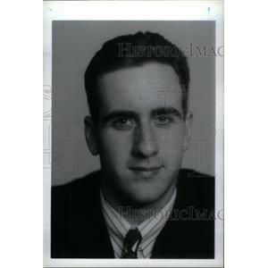 1993 Press Photo North Farmington School Scot Lord - RRX39643