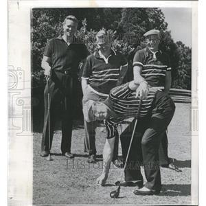 1960 Press Photo Stephen McNichols Jockey Club - RRW34185