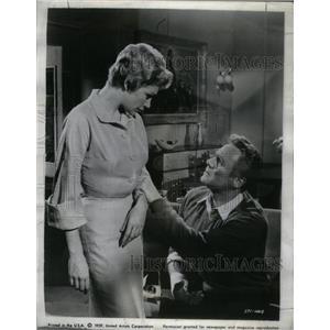 1959 Press Photo Van Johnson American Film Actor - RRX34463