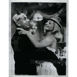 1968 Press Photo TV Program, Ship Of Fools - RRX37823
