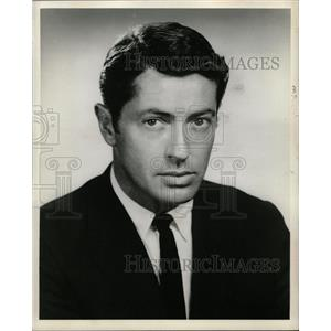 1961 Press Photo Farley Granger Actor - RRW13443
