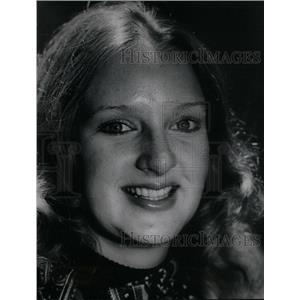 1974 Press Photo Actress Lea Hammer - RRX59141