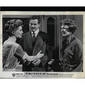 1960 Press Photo Dorothy McGuire Actress - RRW07467