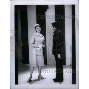 1971 Press Photo Lily Tomlin Actress - RRX45399