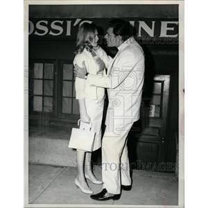 1959 Press Photo Harry Guardino Touch of Evil Suspicio - RRW19459
