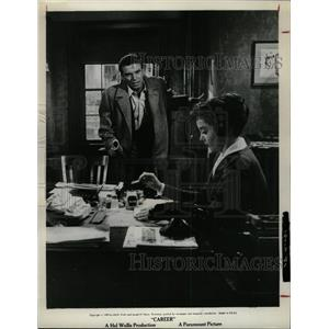1959 Press Photo Anthony Franciosa Carolyn Jones Career - RRW18351