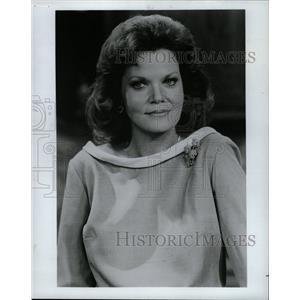 1979 Press Photo Eileen Brennan/Actress/Emmy Award - RRW18753