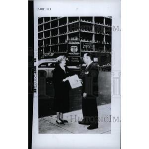 1981 Press Photo Marion Davies Actress Business Woman - RRW75245