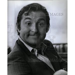 1969 Press Photo Actor Marty Ingels - RRW26273