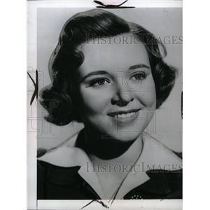 1946 Press Photo Hazel Dawn Mormon family New York Tout - RRW76351