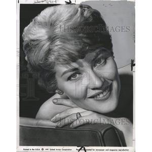 1960 Press Photo Patti Page American Singer Actress - RRW36597