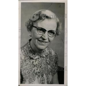 1968 Press Photo Dorothy McGill Actress - RRW81195