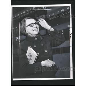 1969 Press PhotoNorth land Colleen Moore Slater Women - RRW32603
