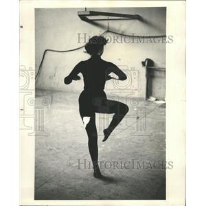 1961 Press Photo West SideStory - RRW51803