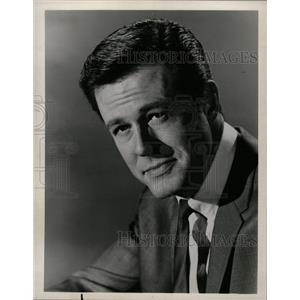 1968 Press Photo Actor Robert Culp - RRW19923