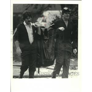 1982 Press Photo Pam Am World Airways Flight 759- Fatal Crash - noa88295