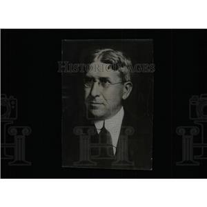 1916 Press Photo Lidney Garrison Resign Yesterday Secre - RRW78669