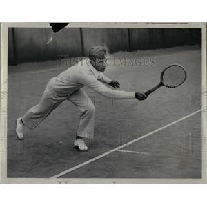 1932 Press Photo Frankie Parker - RRQ01925