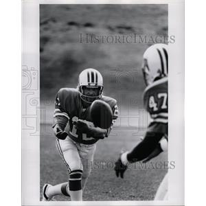 Press Photo Kenny Stabler at Practice - RRQ03353