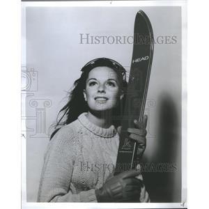1969 Press Photo Marjorle Hoeller - RRQ03437