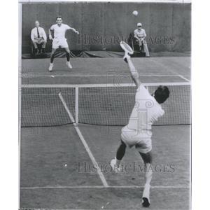 1950 Press Photo, Sally J. Geier - RRQ05277