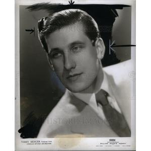 1948 Press Photo Tommy Mercer American wrestler