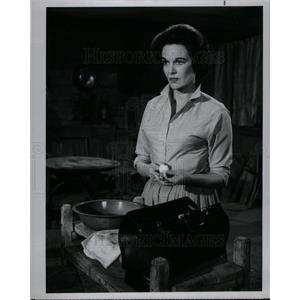 1966 Press Photo Patricia Medina English actress