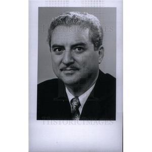 1965 Press Photo Robert C. Schnitzer  Stage actor