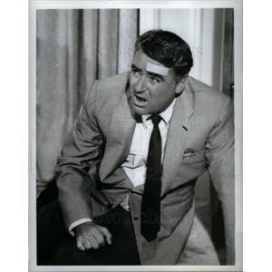 1966 Press Photo peter murderer midnight NBC Television