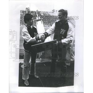 1971 Press Photo Yashi Hayasaki Eight Times National Ch - RRQ67037
