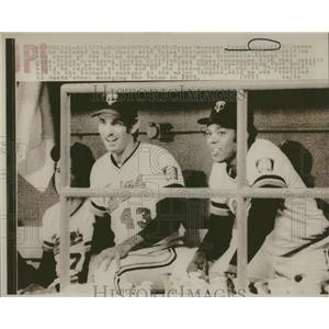 1974 Press Photo Frank Quilici Minnesota Twins - RRQ32139