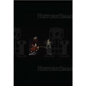 1982 Press Photo Peter Pan - RRW69405