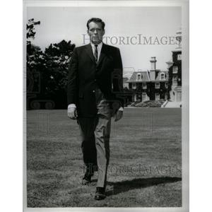 1959 Press Photo Philip Carey New Jersey Hackensack - RRX57451