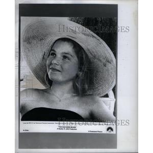 1976 Press Photo Tatum O'Neal American Actress - RRX60401