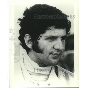 1973 Press Photo Winston Delta Tire race car driver, Jody Scheckter - mjt14958