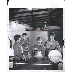 1967 Press Photo Kathleen John Terri - RRW36239