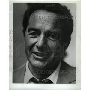 1969 Press Photo The Survivors Series Guest Brazzi - RRW18785