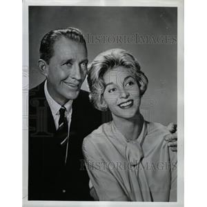 1965 Press Photo Actress Beverly Garland - RRW25683
