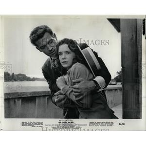 1964 Press Photo Stephen Boyd The Third Secret Actor - RRX66731