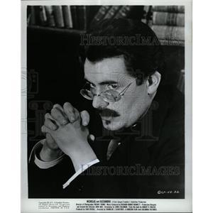 1972 Press Photo Brian Cox Royal Shakespeare Co Actor - RRX66529