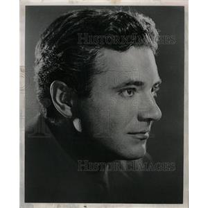 1963 Press Photo Whitfield Connor Popular demand denver - RRW14331