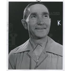 1947 Press Photo Bill Kent Actor - RRW36163