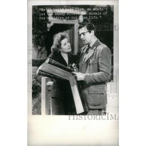 1974 Press Photo Actress Greer Garson - RRX47033