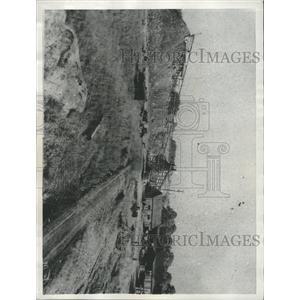 1932 Press Photo Hoosier Co Operative Mine National - RRX95139