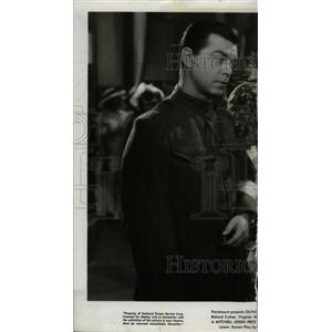 1946 Press Photo Philip Terry (Actor) - RRW82171