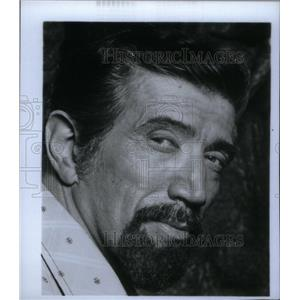 1978 Press Photo Joseph Campanella actor - RRX48017
