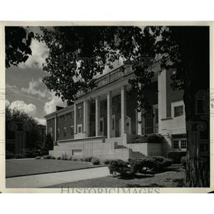 Texas Baylor University Student Union Building - RRW92431