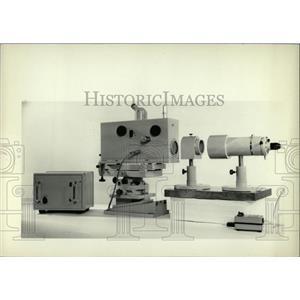 1969 Press Photo electronics - RRW69951